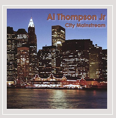 Al Jr. Thompson City Mainstream