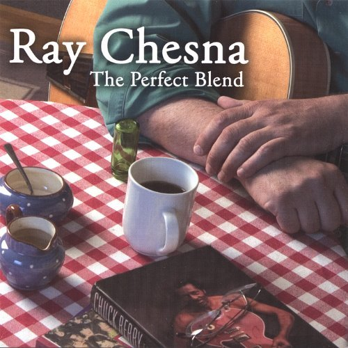 Ray Chesna Perfect Blend