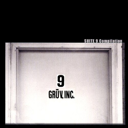 Gruv Inc Suite 9 Compilation