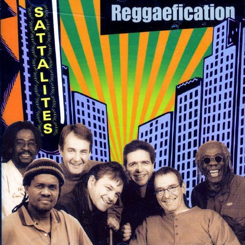 Sattalites Reggaefication Import Can