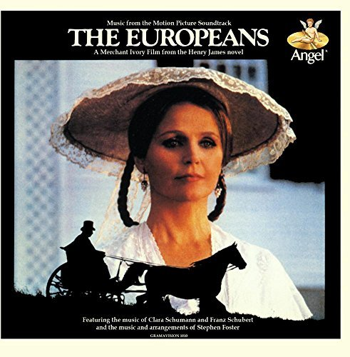 Europeans Soundtrack