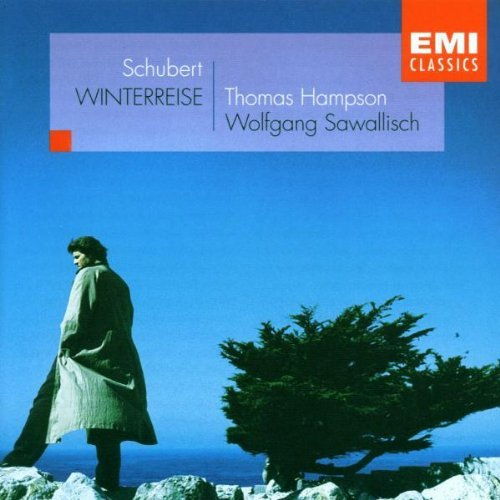 F. Schubert Winterreise Hampson (bar) Sawallisch (pno)