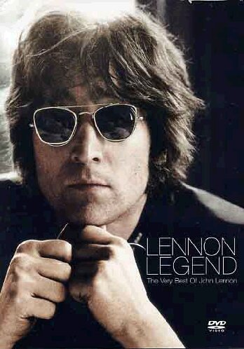 John Lennon Legend Import Eu