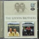 Louvin Brothers Country Love Ballads Import Eu