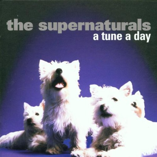 Supernaturals Tune A Day Import Eu
