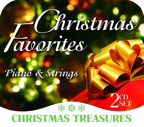 Christmas Favorites Piano & St Christmas Favorites Piano & St 2 CD