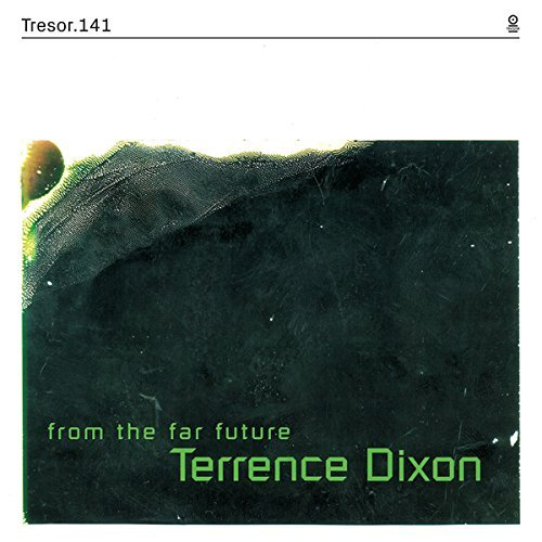 Terrence Dixon Far From The Future 2 Lp Set