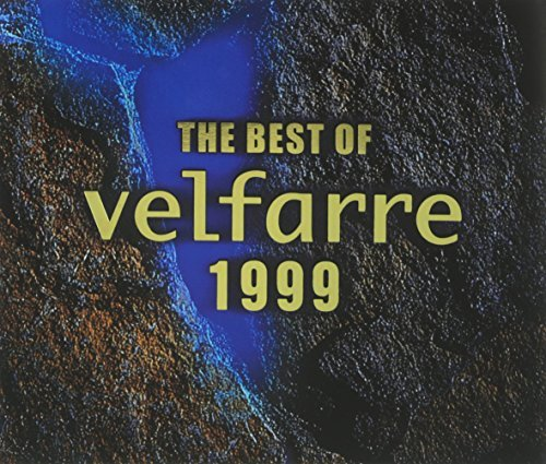 Best Of Velfarre 1999 Best Of Velfarre 1999 Import Jpn