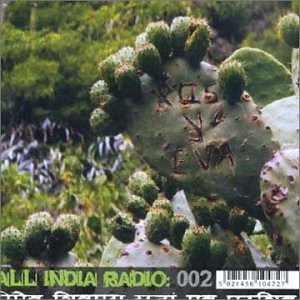 All India Radio 002 (+ Bonus Cd) (enhanced) Incl. Bonus CD