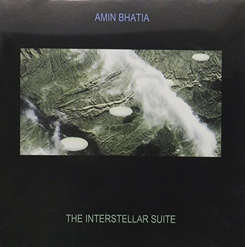 Bhatia Amin Interstellar Suite