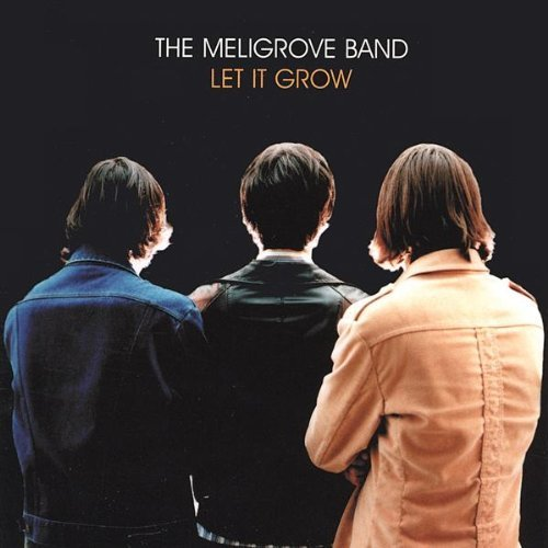 Meligrove Band Let It Grow