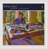 Mike (quartet) Allen Love One Another Import Can