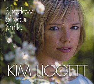 Kim Liggett Shadow Of Your Smile