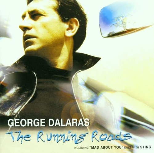 George Dalaras Running Roads Import Aus