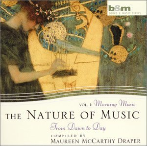 Draper Maureen Mccarthy Vol. 1 Nature Of Music