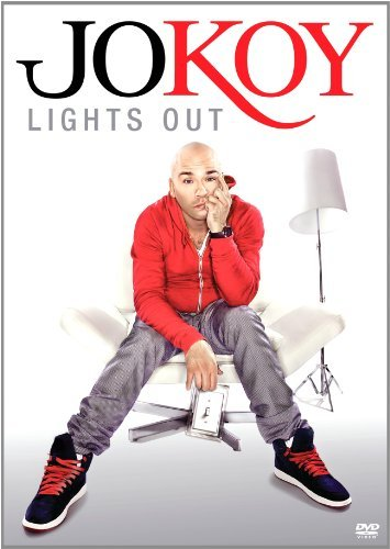Jo Koy Lights Out Ws Nr