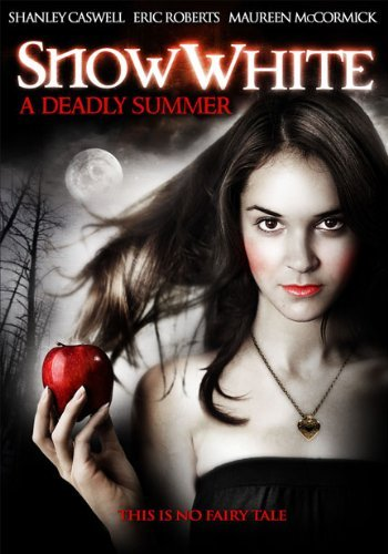 Snow White Deadly Summer Caswell Roberts Mccormick Ws Pg13