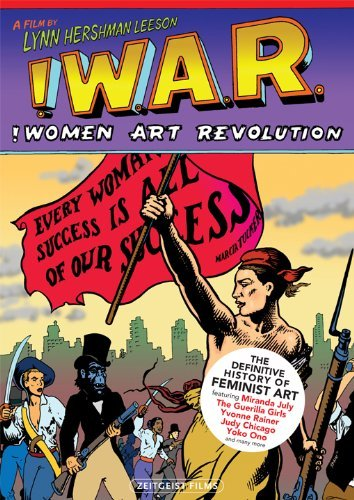 Women Art Revolution !women Art Revolution Ws Nr