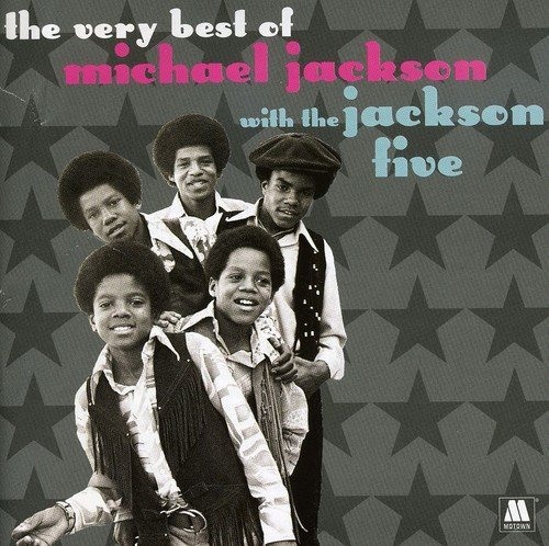Michael & The Jackson Jackson Very Best Of Import Eu