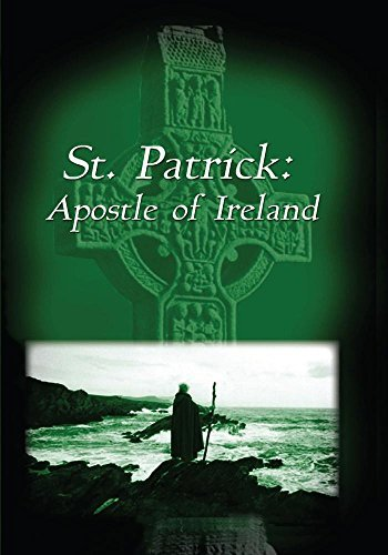 St. Patrick Apostle Of Irelan St. Patrick Apostle Of Irelan DVD Mod This Item Is Made On Demand Could Take 2 3 Weeks For Delivery