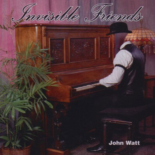 John Watt Invisible Friends