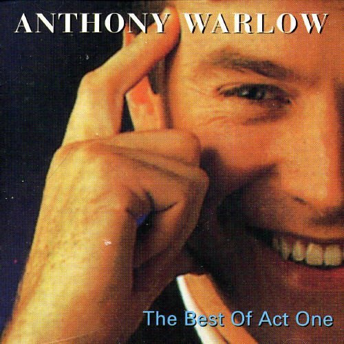 Anthony Warlow Best Of Act One Import Aus