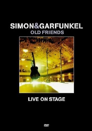 Paul & Art Garfunkel Simon Simon & Garfunkel Old Friends Import Gbr