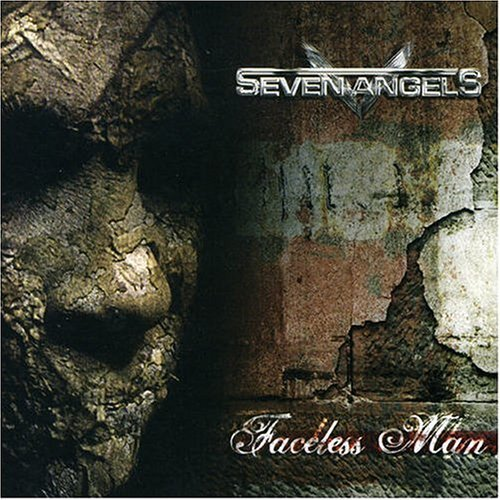 Seven Angels Faceless Man Import Gbr