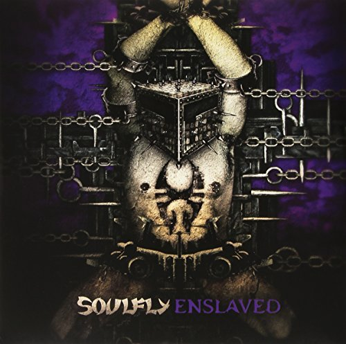 Soulfly Enslaved 2 Lp