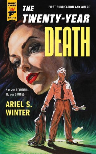 Ariel S. Winter The Twenty Year Death