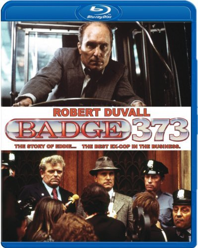 Badge 373 (1973) Duvall Bloom Darrow Blu Ray Ws R