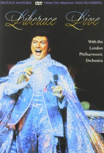 Liberace Liberace & The London Philharm