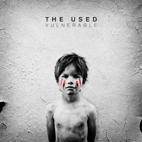 Used Vulnerable (lp)