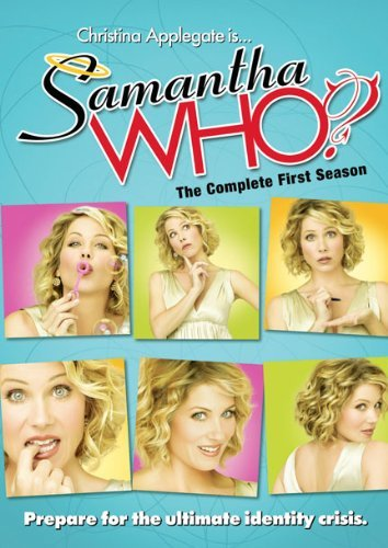 Samantha Who? Samantha Who? Season 1 Ws Nr 3 DVD
