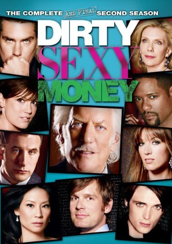 Dirty Sexy Money Dirty Sexy Money Season 2 Ws Nr 3 DVD