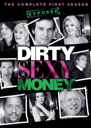 Dirty Sexy Money Dirty Sexy Money Season 1 Ws Nr 3 DVD