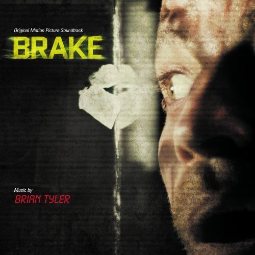 Various Artists Brake Music By Brian Tyler