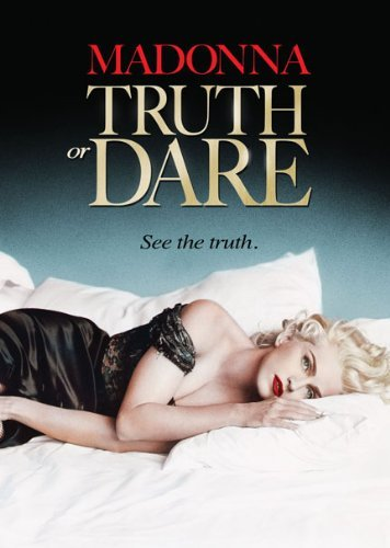 Madonna Truth Or Dare Ws Fs R