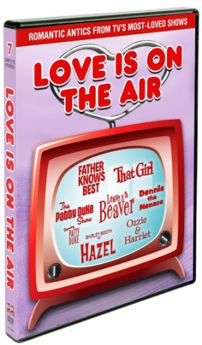 Love Is On The Air Love Is On The Air Nr
