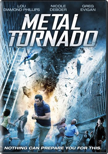 Metal Tornado Evigan Phillips Deboer Ws Pg