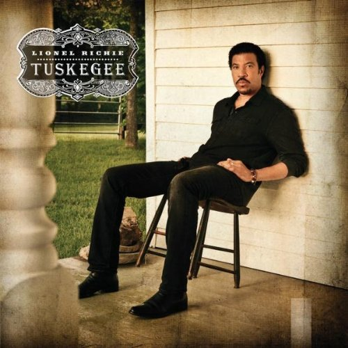 Lionel Richie Tuskegee International Editio Import Eu