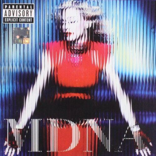 Madonna Mdna Explicit Version