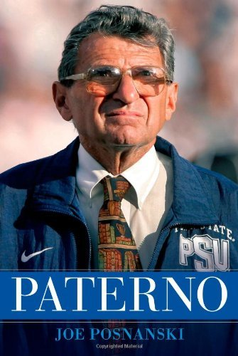 Joe Posnanski Paterno New