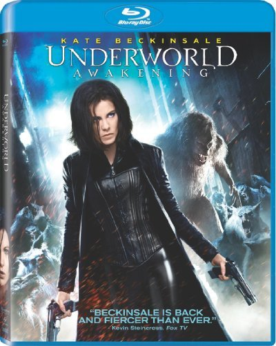 Underworld Awakening Beckinsale Kate Blu Ray Aws R Incl. Uv