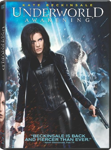 Underworld Awakening Beckinsale Kate Aws R