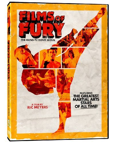 Films Of Fury The Kung Fu Mov Films Of Fury The Kung Fu Mov Ws R