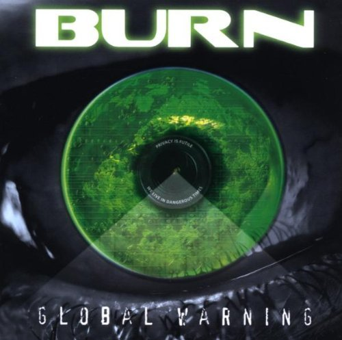 Burn Global Warning Import Gbr
