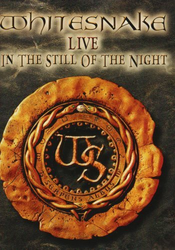 Whitesnake Live In The Still Of The Night Import Can Ntsc (0)