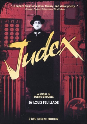 Judex Judex Nr Ntsc(0) 2 DVD