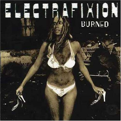 Electrafixion Burned Import Eu
